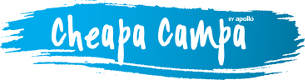 Campervan rental from Cheapa Campa